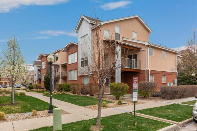 7700 E Academy Boulevard #504, Denver, CO 80230 (MLS #4517267) :: 8z Real Estate
