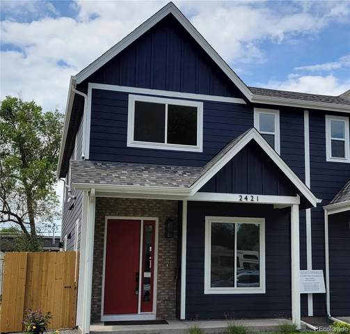 2421 S Cherokee Street, Denver, CO 80223 (#4533026) :: Finch & Gable Real Estate Co.