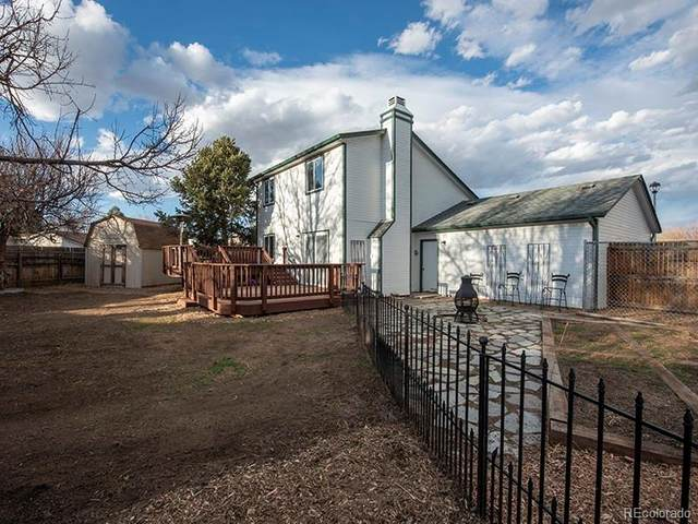 8475 Curlycup Place, Parker, CO 80134 (#4534348) :: The Brokerage Group