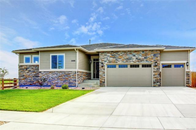 11498 Jasper Street, Commerce City, CO 80022 (MLS #4536447) :: 8z Real Estate