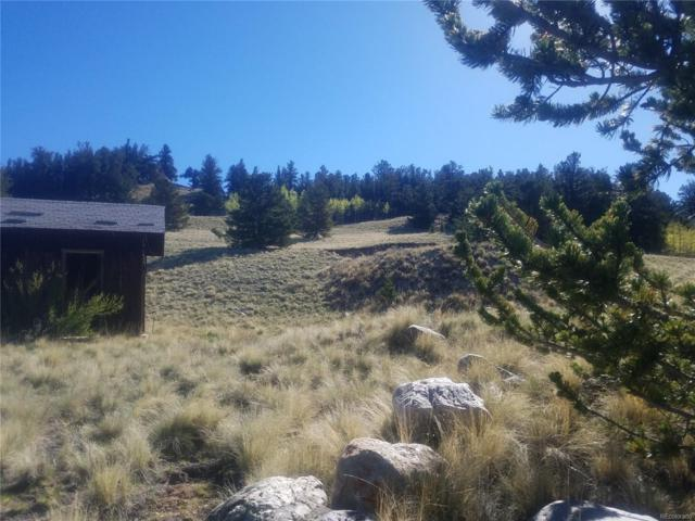 373 Abandoned Rail Road, Fairplay, CO 80440 (#4541311) :: Wisdom Real Estate