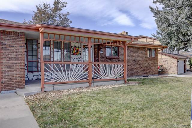 4521 S Queen Street, Littleton, CO 80127 (MLS #4544078) :: Bliss Realty Group