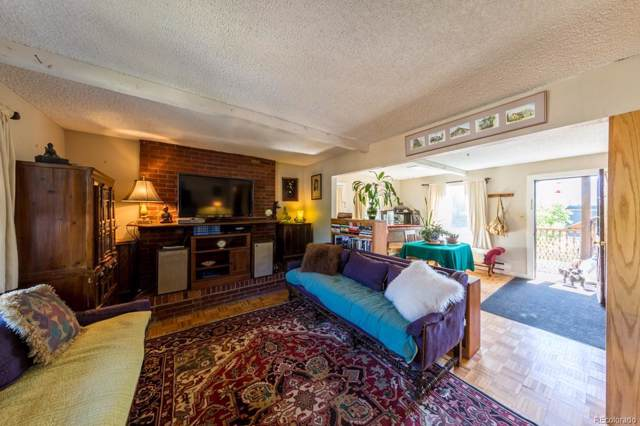 421 Whiterock Avenue #4, Crested Butte, CO 81224 (MLS #4546141) :: 8z Real Estate