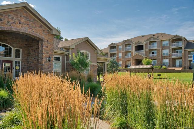 7440 S Blackhawk Street #13108, Englewood, CO 80112 (#4546426) :: Structure CO Group