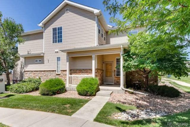200 Alyssum Drive, Brighton, CO 80601 (#4568355) :: The Healey Group