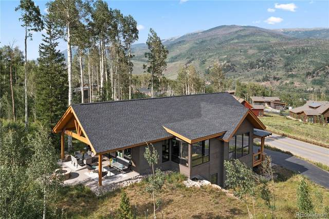 395 Maryland Creek Road, Silverthorne, CO 80498 (#4569656) :: The Artisan Group at Keller Williams Premier Realty