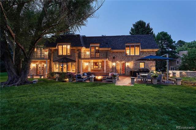 1980 E Belleview Court, Greenwood Village, CO 80121 (#4578600) :: The DeGrood Team