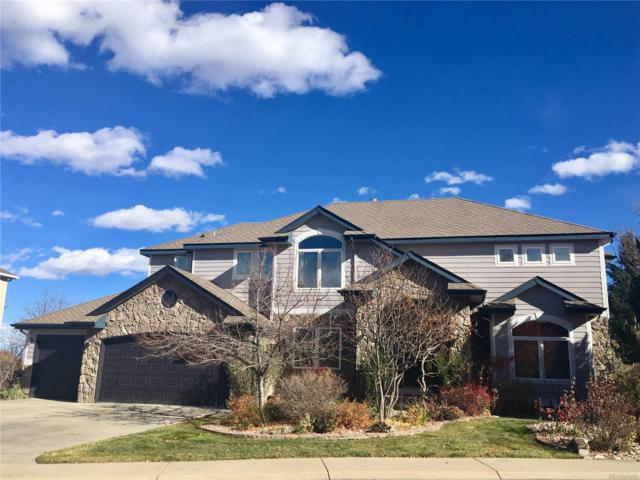 566 Brainard Circle, Lafayette, CO 80026 (#4600018) :: Bring Home Denver