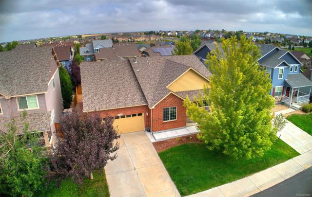 21559 E Mansfield Place, Aurora, CO 80013 (MLS #4604275) :: 8z Real Estate