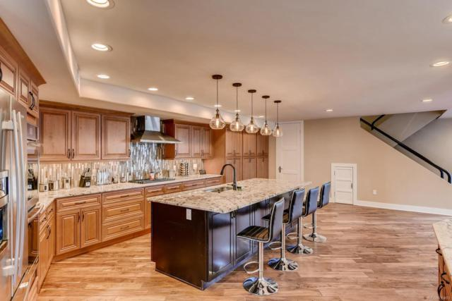 6171 Rain Dance Trail, Littleton, CO 80125 (#4607262) :: Mile High Luxury Real Estate