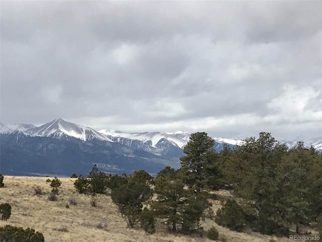 Lot 92 County Road 310, Westcliffe, CO 81252 (#4621991) :: Bring Home Denver with Keller Williams Downtown Realty LLC