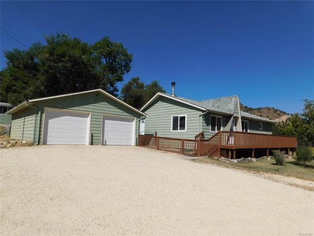 340 Holiday Hills Drive, Howard, CO 81233 (MLS #4622847) :: 8z Real Estate