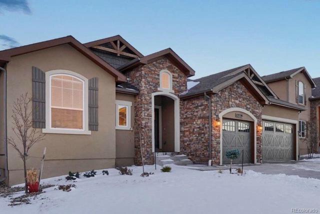 12739 Mt Oxford Place, Peyton, CO 80831 (#4632362) :: House Hunters Colorado