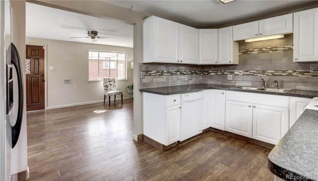 341-345 S Clay Street, Denver, CO 80219 (MLS #4650673) :: 8z Real Estate