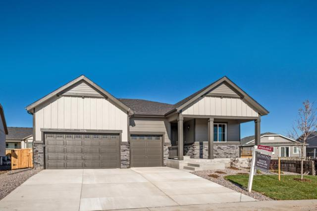 7426 Greenwater Circle, Castle Rock, CO 80108 (MLS #4654267) :: Kittle Real Estate