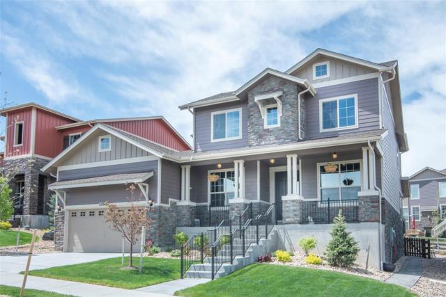 21948 E Idyllwilde Drive, Parker, CO 80138 (#4659730) :: Wisdom Real Estate