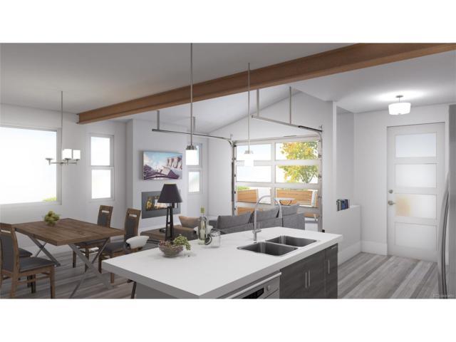 19590 E Sunset Circle, Centennial, CO 80015 (MLS #4663152) :: 8z Real Estate