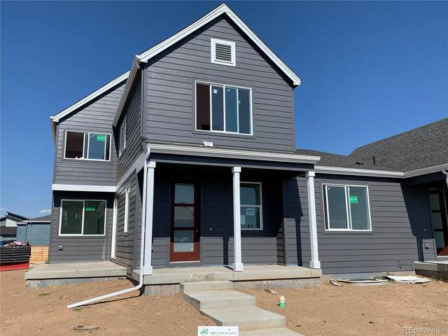 4909 Brule Drive, Timnath, CO 80547 (#4670429) :: The Colorado Foothills Team | Berkshire Hathaway Elevated Living Real Estate