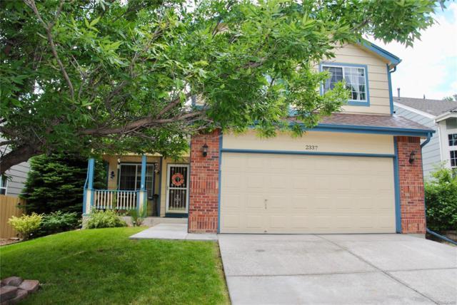 2337 Bristol Street, Superior, CO 80027 (MLS #4675034) :: 8z Real Estate