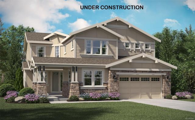17555 Lake Overlook Court, Monument, CO 80132 (#4692673) :: The DeGrood Team