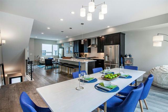 1635 Harlan Street #6, Lakewood, CO 80214 (MLS #4696907) :: 8z Real Estate