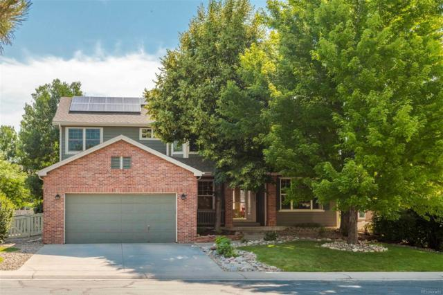 6265 Devinney Circle, Arvada, CO 80004 (#4712510) :: Bring Home Denver