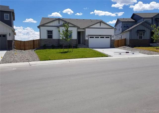 6548 Merrimack Drive, Castle Pines, CO 80108 (MLS #4715559) :: 8z Real Estate