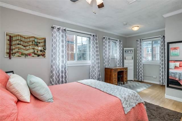 1024 E 14th Avenue #16, Denver, CO 80218 (MLS #4719795) :: 8z Real Estate