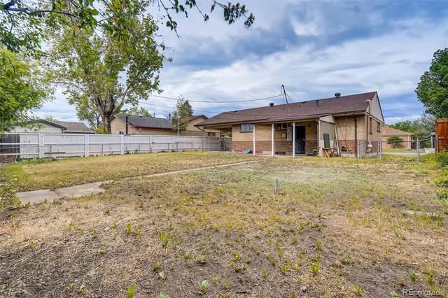 6840 Avrum Drive, Denver, CO 80221 (MLS #4719885) :: 8z Real Estate