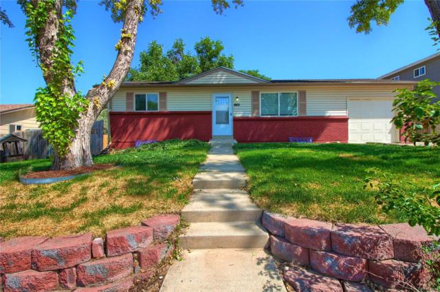 11782 Galapago Court, Northglenn, CO 80234 (#4726812) :: The Griffith Home Team