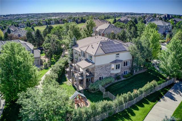 21541 E Portland Place, Aurora, CO 80016 (#4735352) :: Mile High Luxury Real Estate