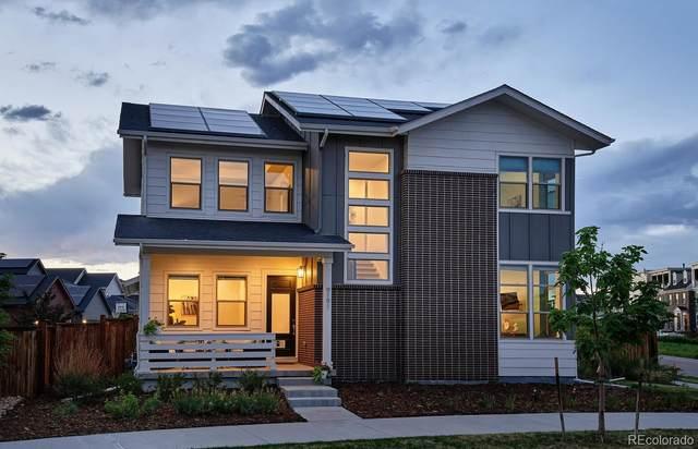9191 E 59th North Place, Denver, CO 80238 (MLS #4742702) :: 8z Real Estate