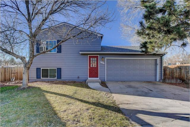 10651 Newcombe Street, Westminster, CO 80021 (#4776749) :: The Heyl Group at Keller Williams