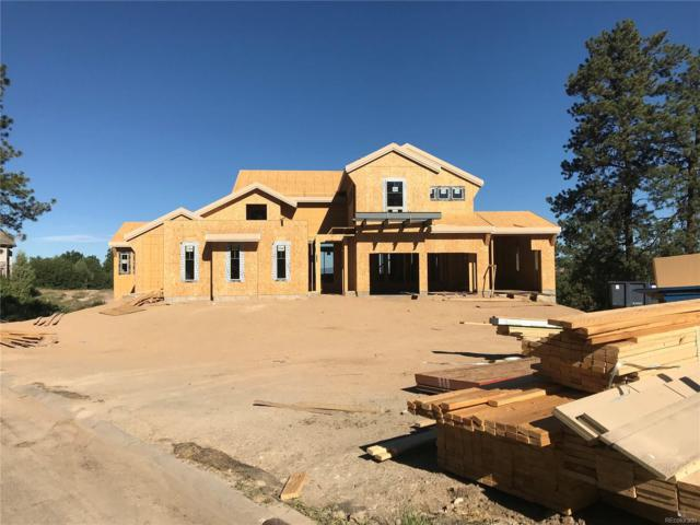 4705 Mira Del Sol Court, Castle Rock, CO 80104 (#4778392) :: Bring Home Denver