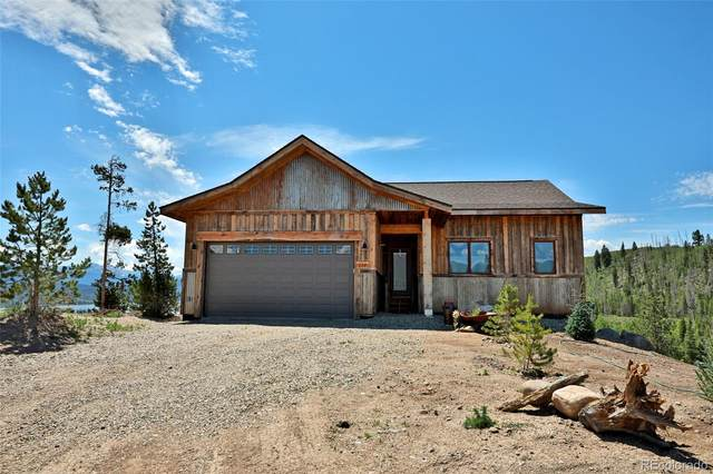 56 County Road 4035, Grand Lake, CO 80447 (MLS #4784427) :: Neuhaus Real Estate, Inc.