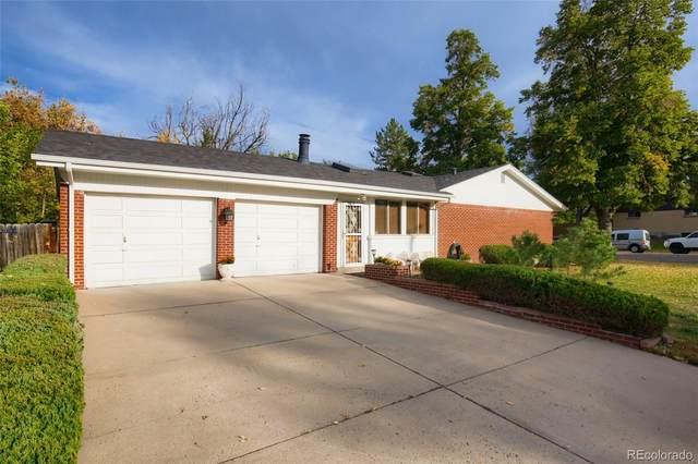 6703 Gray Court, Arvada, CO 80003 (MLS #4785138) :: Find Colorado Real Estate