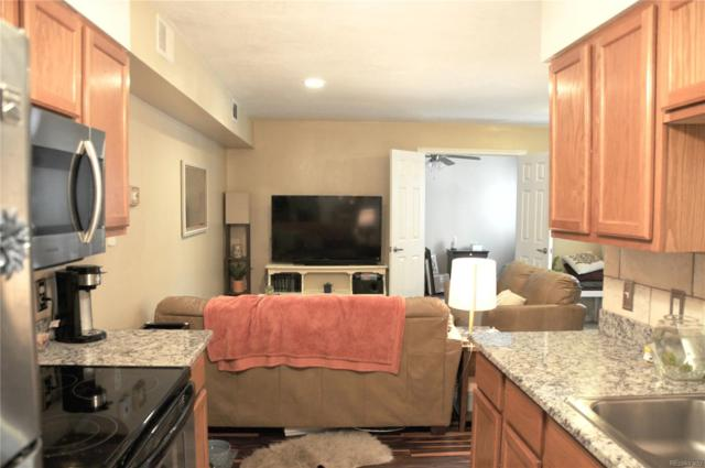 1845 Kendall Street 225C, Lakewood, CO 80214 (#4789183) :: The Healey Group