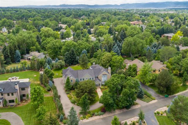 12 South Lane, Cherry Hills Village, CO 80113 (#4789656) :: The City and Mountains Group