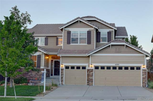 6302 S Jackson Gap Court, Aurora, CO 80016 (MLS #4794086) :: 8z Real Estate