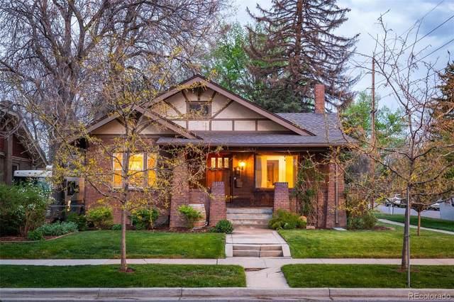 2500 Cherry Street, Denver, CO 80207 (#4798679) :: The Peak Properties Group