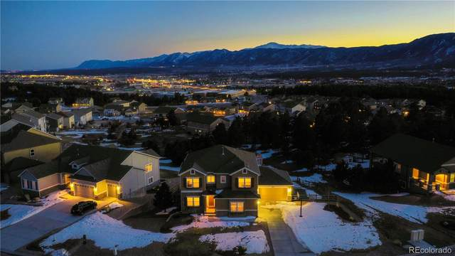 19924 Lindenmere Drive, Monument, CO 80132 (#4821799) :: The Griffith Home Team