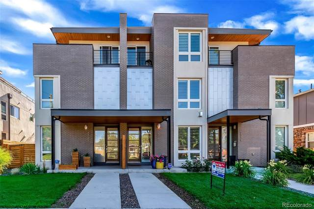 2720 N Hooker Street, Denver, CO 80211 (#4827344) :: Compass Colorado Realty