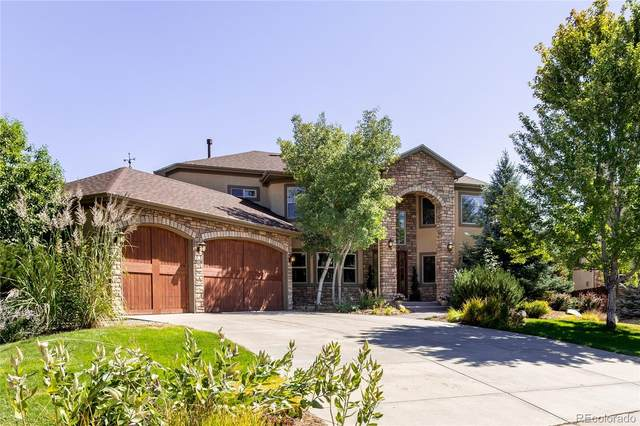 491 Himalaya Avenue, Broomfield, CO 80020 (MLS #4844519) :: 8z Real Estate