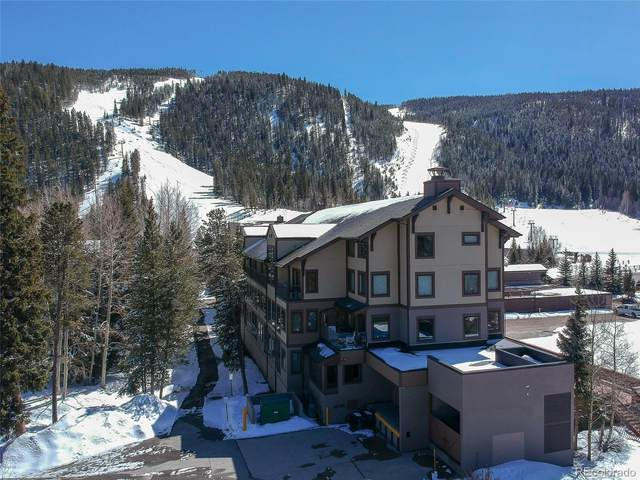 1211 W Keystone Road #2747, Keystone, CO 80435 (#4846300) :: HomeSmart Realty Group