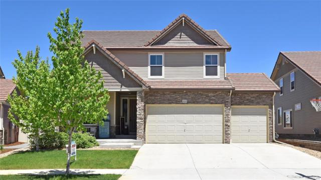 4849 Saddlewood Circle, Johnstown, CO 80534 (#4851452) :: Wisdom Real Estate