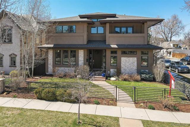 603 S Williams Street, Denver, CO 80209 (#4867324) :: Berkshire Hathaway HomeServices Innovative Real Estate