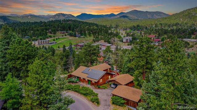 4430 Independence Trail, Evergreen, CO 80439 (MLS #4876816) :: 8z Real Estate