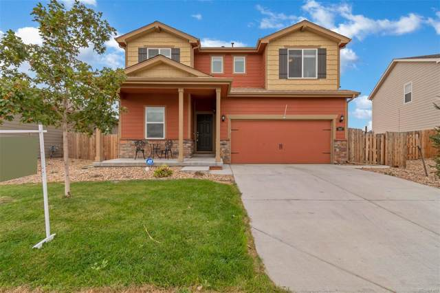 567 Xavier Drive, Lochbuie, CO 80603 (#4878222) :: The DeGrood Team