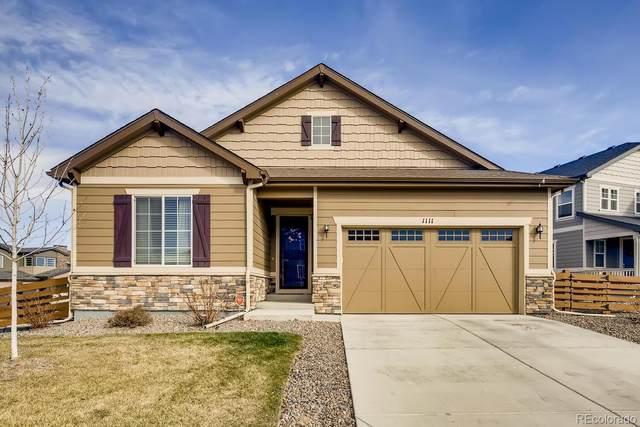 1111 Nova Place, Erie, CO 80516 (#4883347) :: Mile High Luxury Real Estate