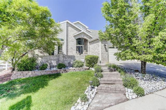 1039 W 127th Place, Westminster, CO 80234 (#4891508) :: Bring Home Denver